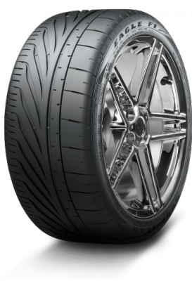 Eagle F1 SuperCar G:2 - Right Tires