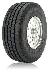 G296 WHA Dura Seal Tires